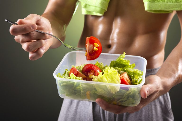 Comida trampa: ¿a favor o en contra en una dieta seca?