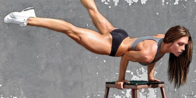 Fortalecimiento muscular: ¿cómo desarrollar músculos recalcitrantes?
