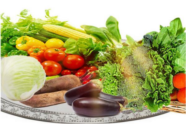 7 consejos para una dieta vegana exitosa