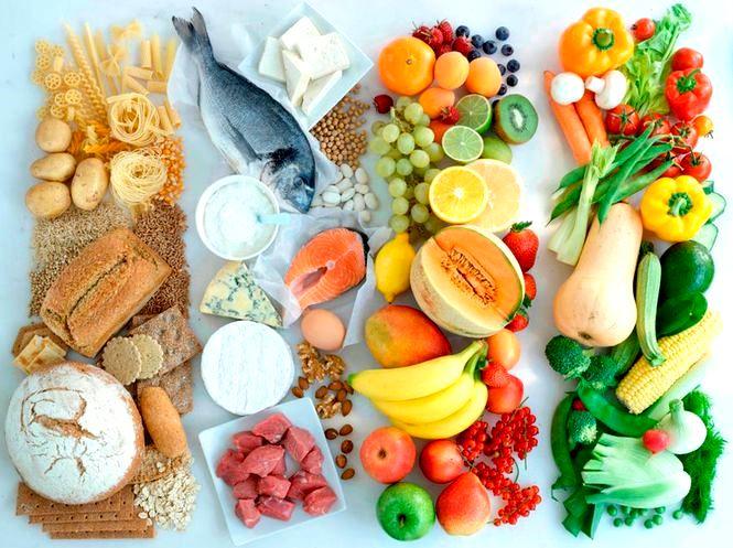 ¿Cuándo y cómo satisface sus necesidades de proteínas?